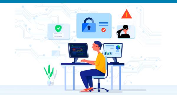 cybersecurity-grafico-linea